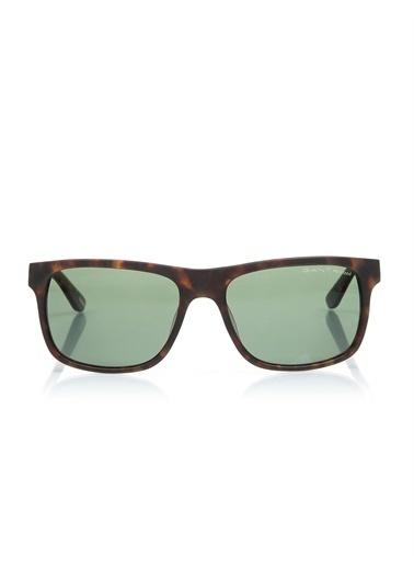 Gant  Gnt 7041 52R Erkek Güneş Gözlüğü Yeşil